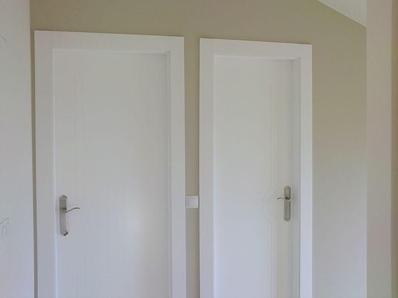 Puerta Lisa Modelo C3