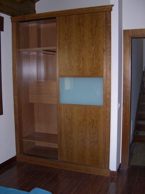 e83f962815e Puertas Videco   Inicio   Armarios   Interiores de Armario