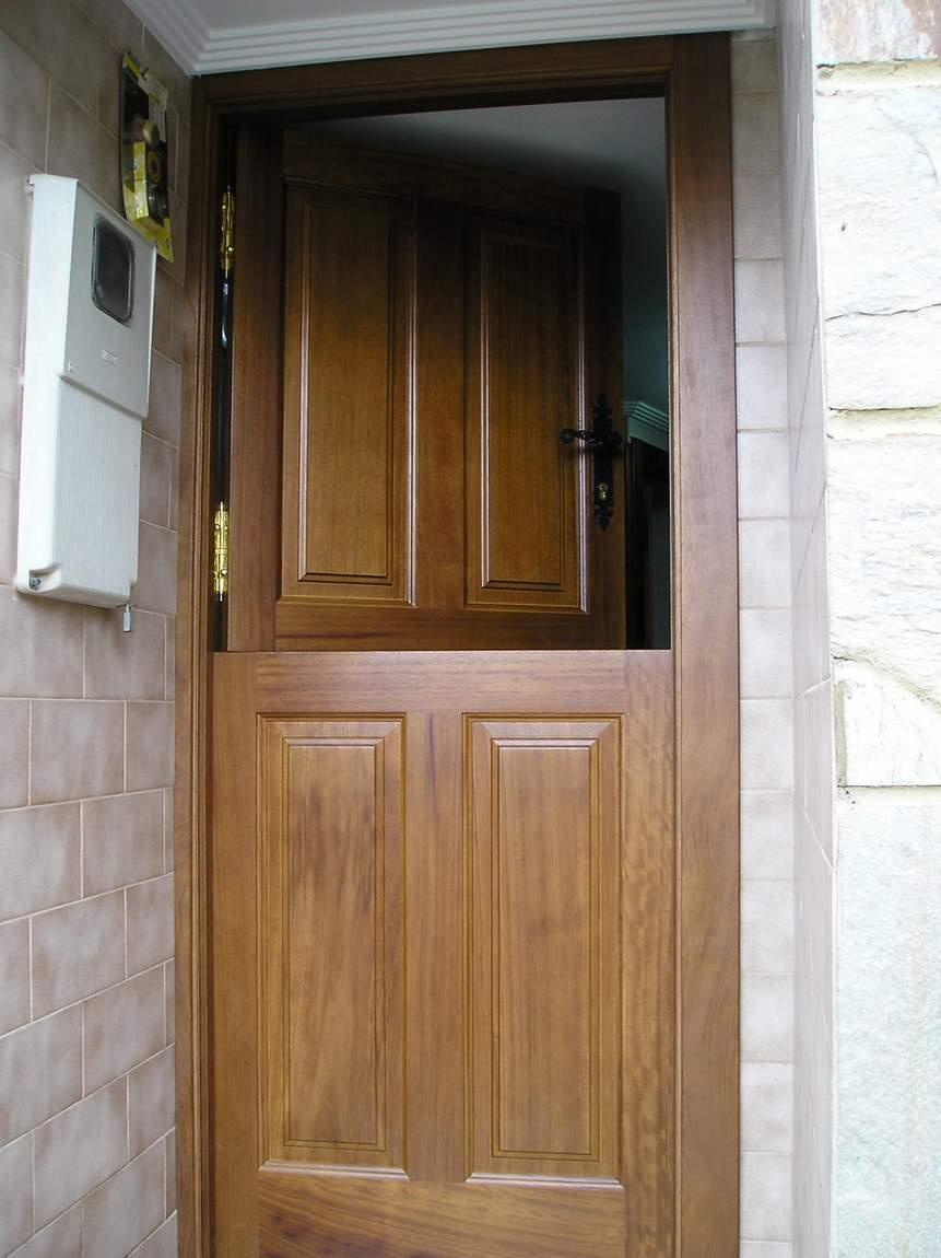 Puertas videco puertas de cuarter n p entrada cuarteron mod n 2 - Puertas interior asturias ...