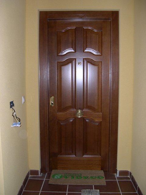 Puertas Videco - Mod. Nº 6 - Puertas Videco