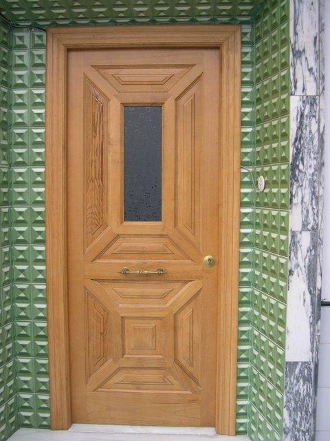Puertas Videco - Mod. Nº 20 - Puertas Videco