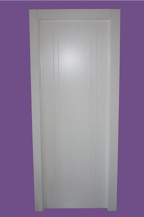 Puertas Videco - P. Interior Lisa Mod. C1 - Puertas Videco