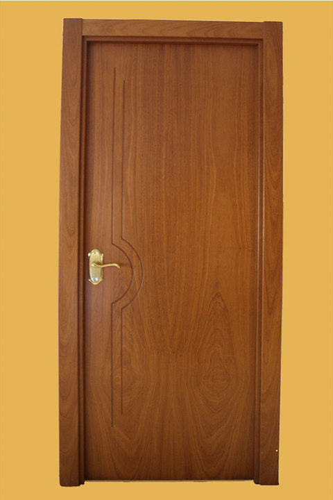 Puertas Videco - P. Interior Lisa Mod. C3 - Puertas Videco