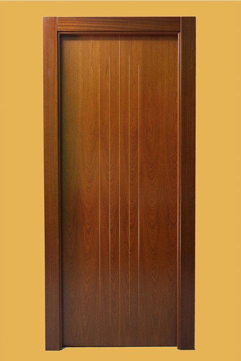 Puertas Videco - P. Interior Lisa Mod. C5 - Puertas Videco