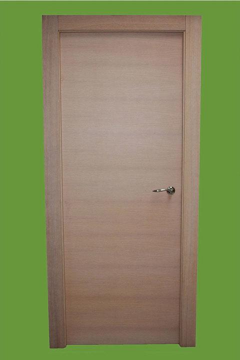 Puertas Videco - P. Interior Lisa Mod. H1 - Puertas Videco