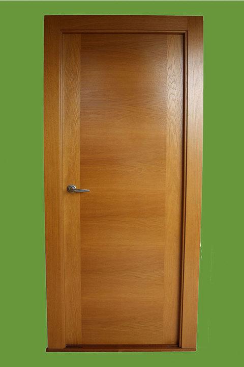 Puertas Videco - P. Interior Lisa Mod. L1 - Puertas Videco