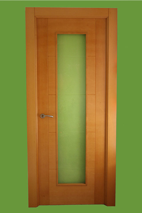 Puertas Videco - P. Interior Lisa Mod. L2 - Puertas Videco