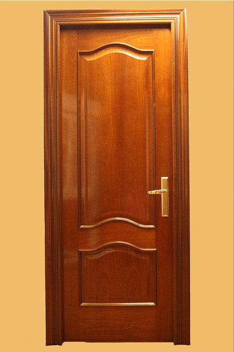 Puertas Videco - P. Interior con Moldura Mod. Nº5 - Puertas Videco