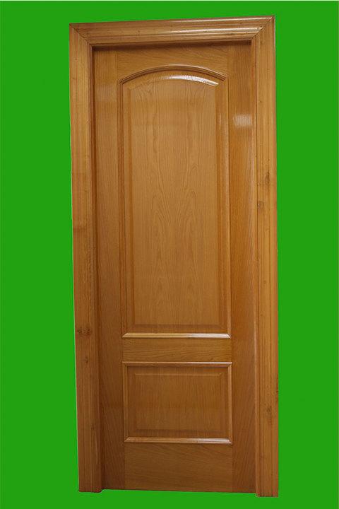 Puertas Videco - P. Interior con Moldura Mod. ML-2 - Puertas Videco