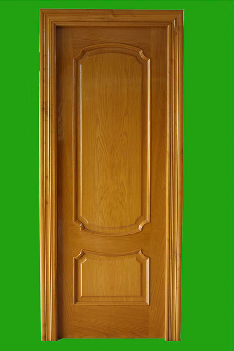 Puertas Videco - P. Interior con Moldura Mod. M-5 - Puertas Videco