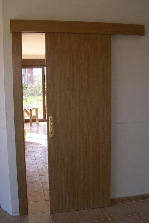 Puertas Videco - P. Interior Correderas Klein - Puertas Videco