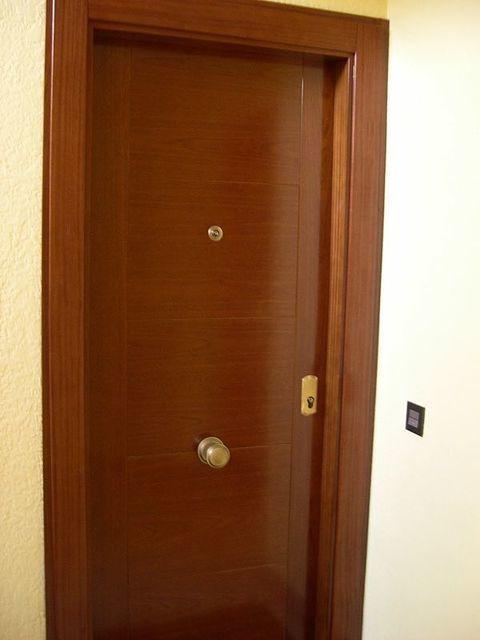 Puertas Videco - P. Acorazada Mod. L2 - Puertas Videco