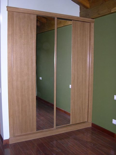 Puertas Videco - A. P. Correderas Mod. Liso - Puertas Videco