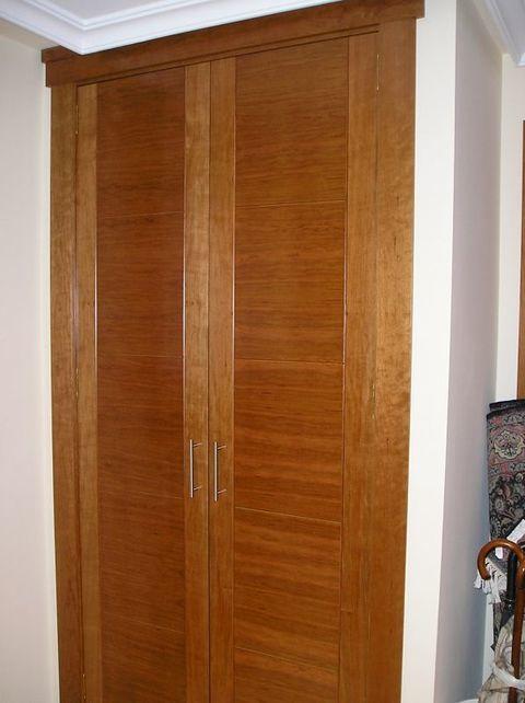 Puertas Videco - A. P. Abatible Mod. Diseño - Puertas Videco
