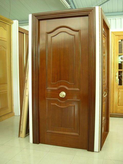 Puertas Videco - P. Acorazada Mod. S.E. Capilla - Puertas Videco