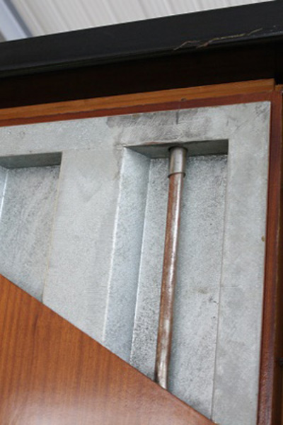Puertas Videco -  Puertas acorazadas - Puertas Videco