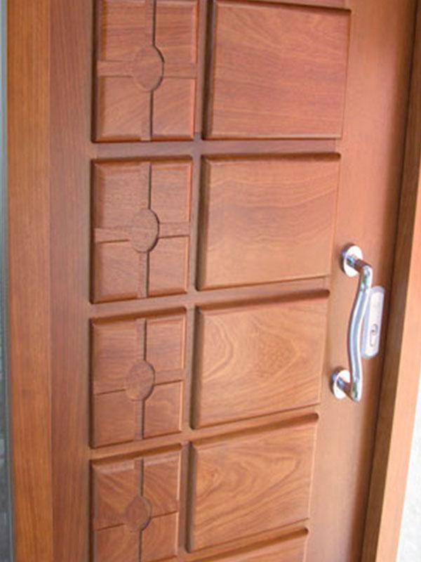 Puertas especiales