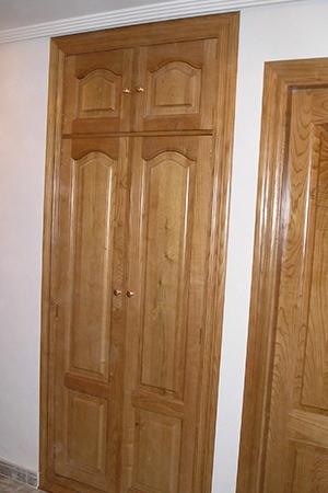 Armarios puertas abatibles